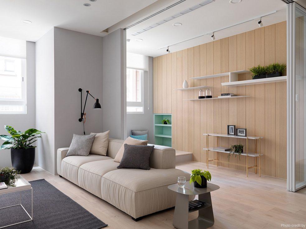 LAITO MEGA-寓子設計